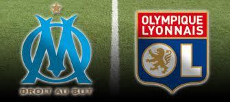 Olympique Lyonnais v Olympique de Marseille