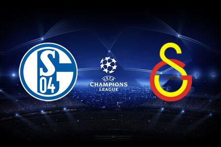 champions league live schalke