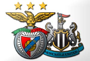 Benfica_Newcastle_United