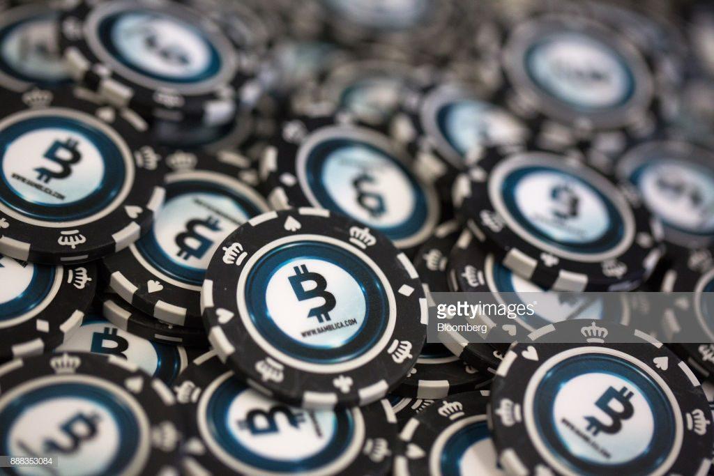 blockchain betting