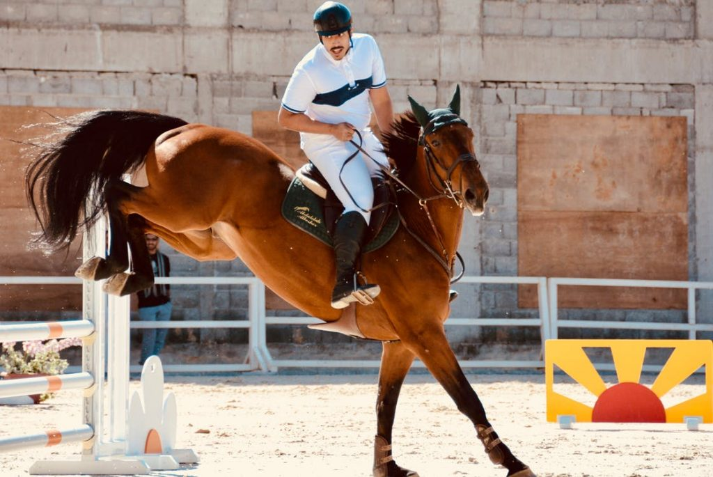 man-riding-horse