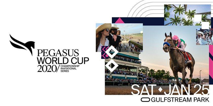 Pegasus World Cup 2020