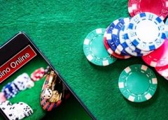 Tips to Look Out for When Finding A New Casino