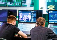 Sports Betting During Covid-19: Will It Beat the Odds?