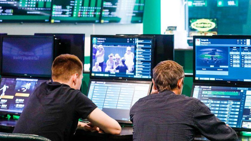 sports betting covid 19