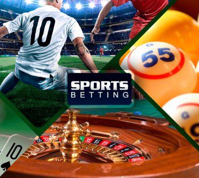 Sports Betting and Casino - Similarities