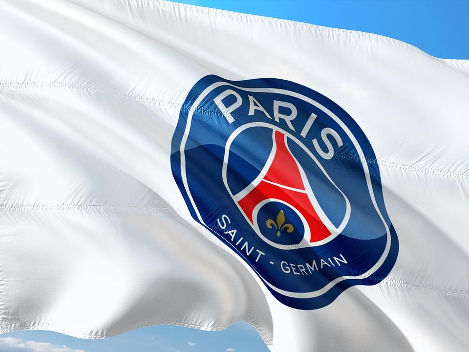 psg flag