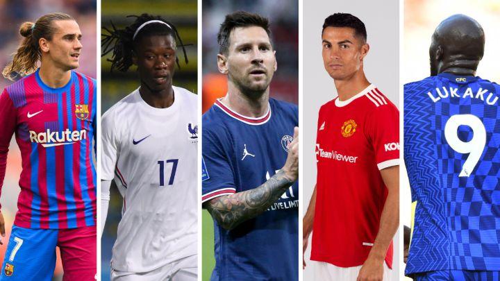 transfers football 2021